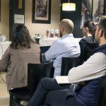 MKS Huelva debate sobre la transformación digital de las empresas