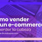 5º #CaféconMKS: e-commerce y el caso de Brutalzapas